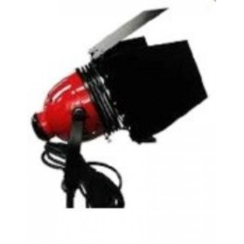 Red Head Light with Dimmer (1 Piece)