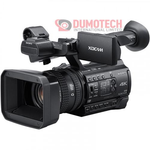 Sony PXW-Z150 4K XDCAM Video Camera