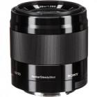 Sony 50mm F 1.8 Lens