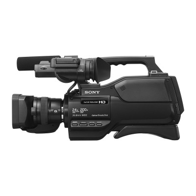 Sony HXR-MC2500 Video Camera