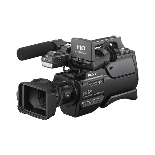 Sony HXR-MC2500 Video Camera