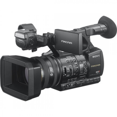 Sony HXR NX5