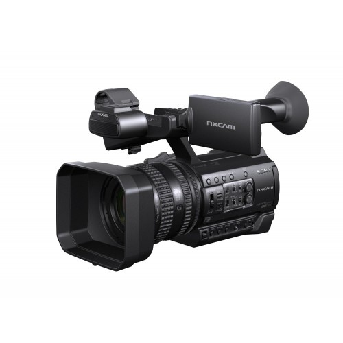 Sony HXR - NX100 Full HD Compact NXCAM Camcorder
