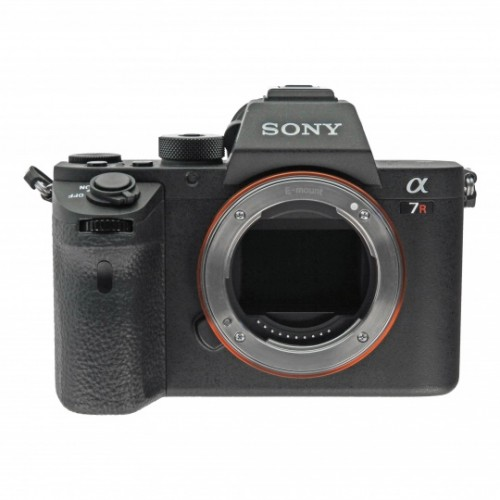 Sony Alpha  A7 II Camera With 28-70mm Lens