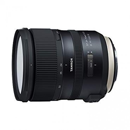 Tamron 24-70 MM f/2.8 DIVC USD G2 Lens (For Canon)