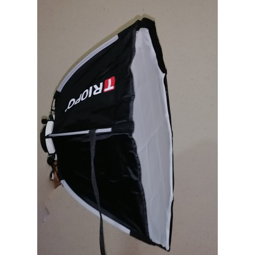 Triopo 90cm Octagon Speedlite Softbox