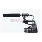 Boya BY-PVM-1000L Shotgun Microphone