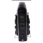 Rolux Blackmagic V-Lock Battery Dual Charger
