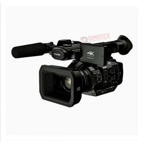 Panasonic AG-UX180 4K Premium Camcorder