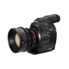 Canon C300 Mark II 4K Camera (Body only)