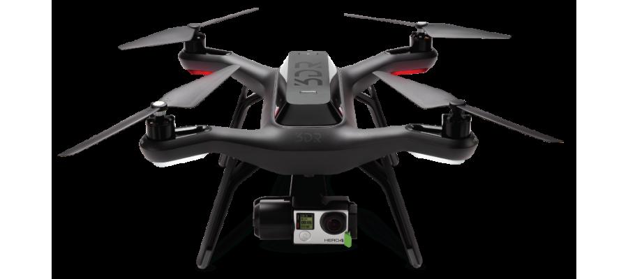 Drones & Ariel Imaging