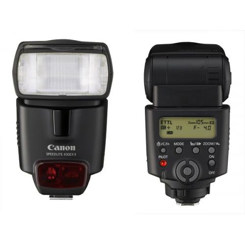 Canon 430EX III-RT Speedlite