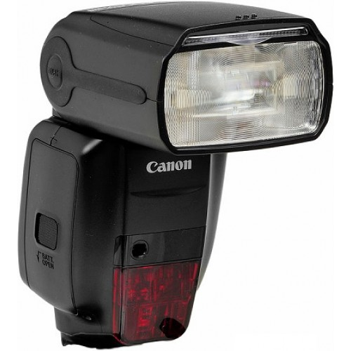 Canon 600EX-RT II Speedlite