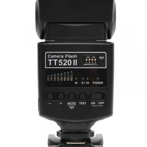 Godox TT 520II Universal Speedlite