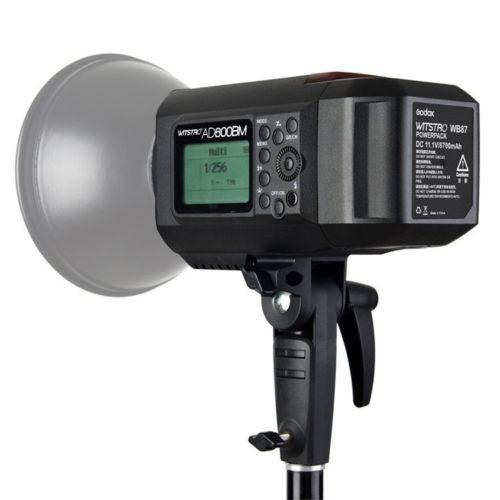 Godox AD600BM Witstro Studio Flash Strobe Light