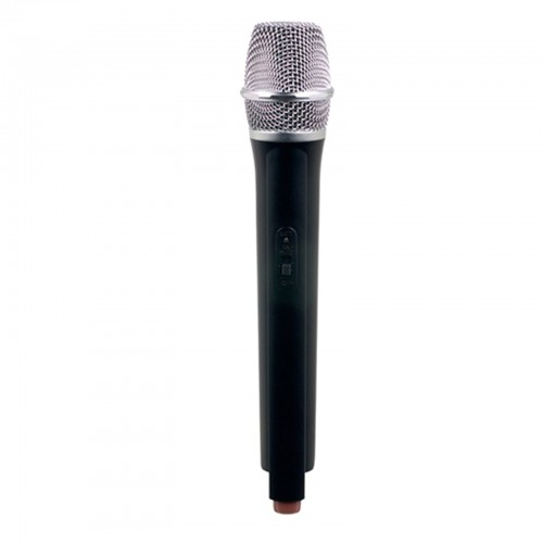 Unbranded Hand Held Microphone