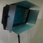 KinoFlo 6 Bulbs Video Light