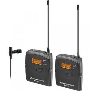 Sennheiser EW112P - G4Lapel Mic