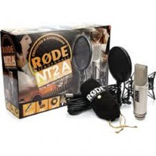 Rode NT2-A Studio Solution Condenser Microphone