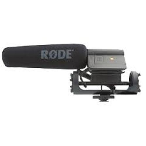 Rode Video Mic Pro Shotgun Microphone
