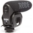 Rode VideoMic GO Shotgun Camera-Mount Microphone