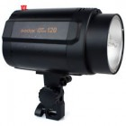 Godox Mini Pioneer 200Watts Flash Strobe Light  (2 in 1 Package)