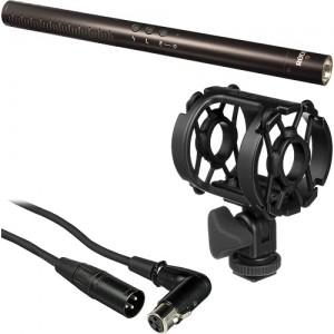 Rode NTG4+ Shotgun Microphone