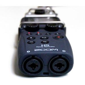 Zoom H5 Professional Audio Recorder