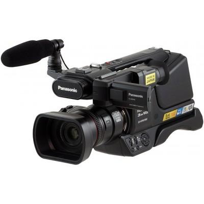 Panasonic MDH2 Professional Video Camcorder