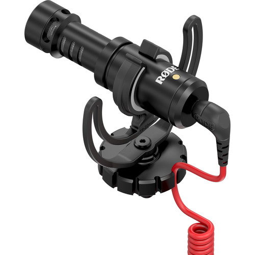 Rode Video Micro Microphone
