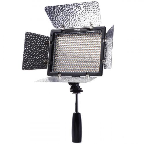Yungnuo YN 300 II Led Video Camera Light