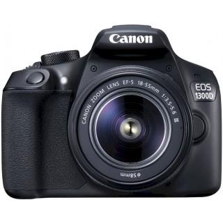Canon EOS 1300D Professional DSLR Camera