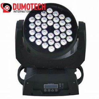 36 Bulbs Led Moving Head Light