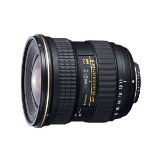Tokina 11-16 mm f/2.8 Lens for Canon