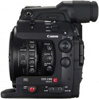 Canon C300 Mark II (Body only)