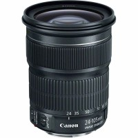 Canon 24-105mm f/3.5-5.6 IS Lens