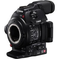 Canon EOS C100 Mk II Cinema Camera (Body Only)