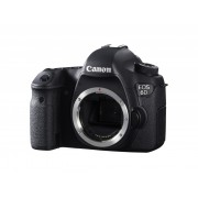 Canon EOS 6D Body Only (London Used)