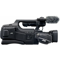 JVC JY-HM70 Video Camera