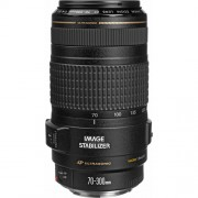 Canon EF70-300mm III f/4-5.6 IS USM Lens