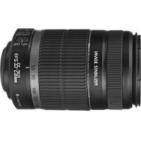 Canon EF-S55-250mm f/4-5.6 IS II Lens