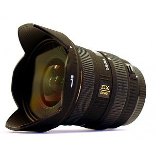 Sigma 10-20mm Wide Angle Lens