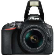 Nikon D5600 Camera with 18-55mm Lens