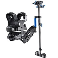 Steadycam and Vest